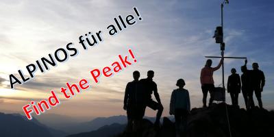 Find the Peak (3)